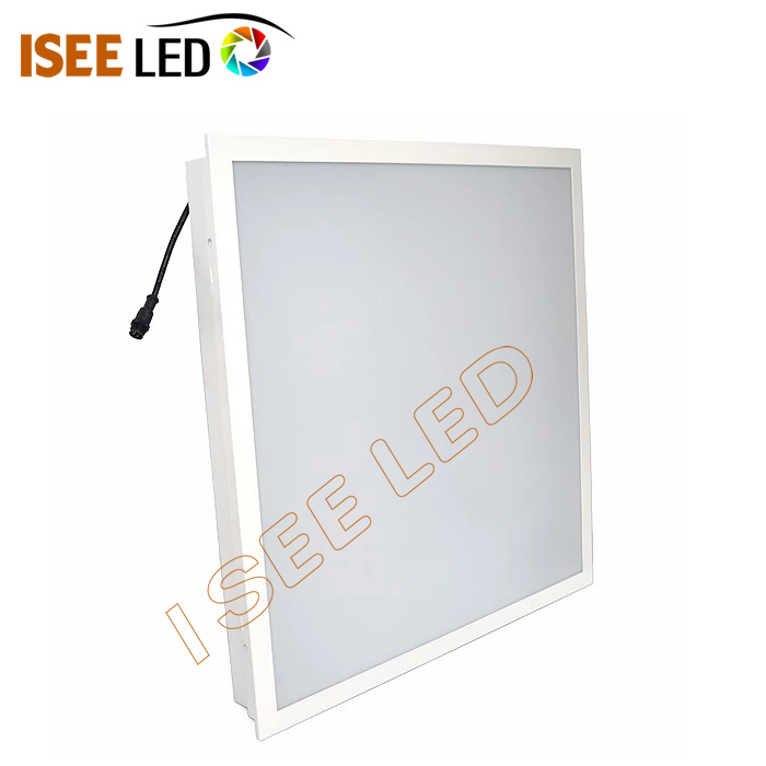 Addressable DMX RGB Led Video Panel