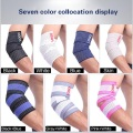 Magnetic tennis knee elbow protector braces pads