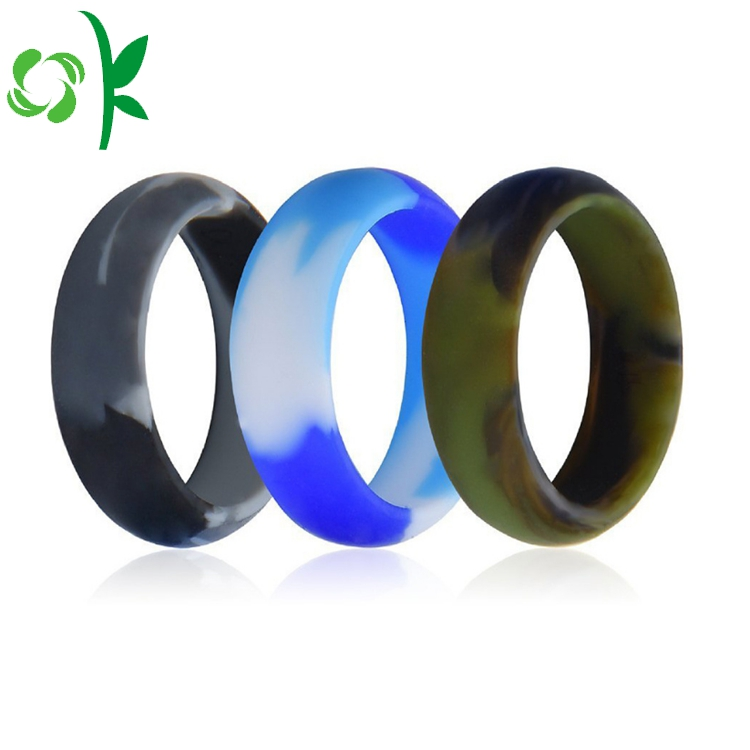 Camouflags Color Ring