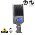 Commercial Led Area Pole Light 150W հետ Photocell