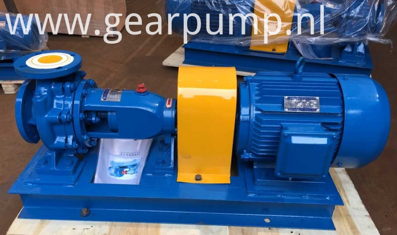transfer water pump
