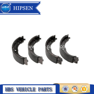 CITROEN/PEUGEOT/FIAT motorcycle Brake shoes