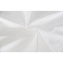 100% Polyester Bed Sheet Regular Optical Calendered White