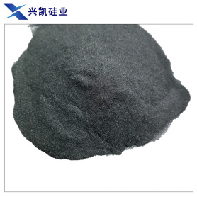 High purity silicon carbide for bonded abrasive