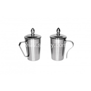 Food Grade Quality Stainless Steel Cups Wholesale