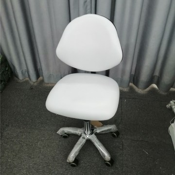 beauty therapist stools with back