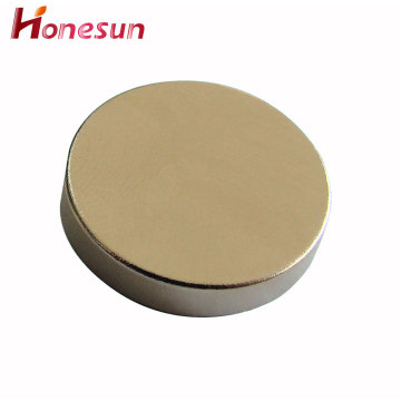 Zn coating raw material cube neodymium magnets n54