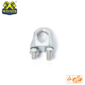 Wholesale Adjustable Stainless Steel Wire Rope Clip