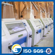 Wheat Mill Equipment Flour Milling Line