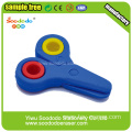 Correction Tap  School Eraser ,Rubber Toy Erasers