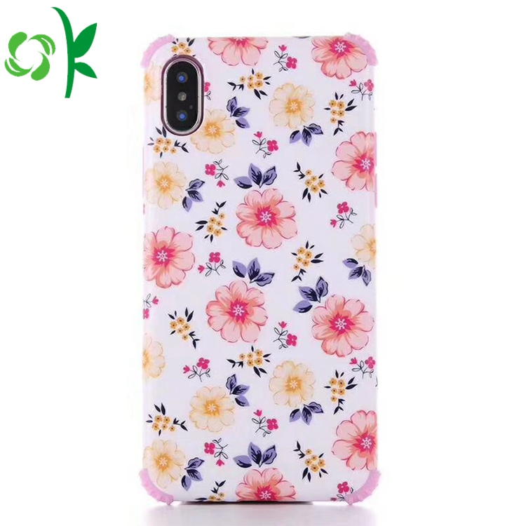 Flower Pc Phone Case