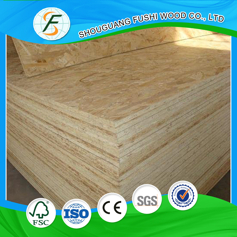 Cheap MR Glue OSB Board
