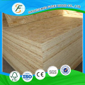 Carb Certificate 18mm Plywood OSB For Furniture Decoration