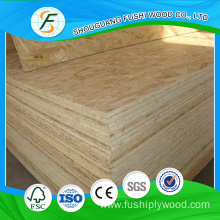 Construction Grade Waterproof 25mm OSB With Good Price