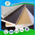 18mm 15mm Melamine Particle Board for Decoration