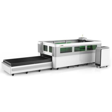 3015 GA WHOLE COVER FIBER LASER CUTTING MACHINE