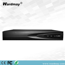 H.265+ 8chs 3MP Network Video Record NVR