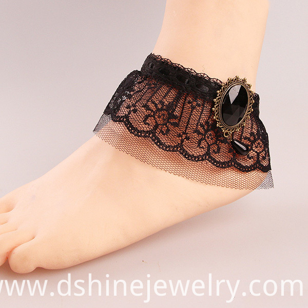 Ankle Bracelets For Women