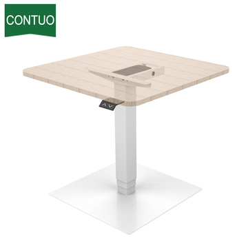 Customized for One Leg Standing Desk,Adjustable Computer Table,Adjustable Height Table Manufacturers and Suppliers in China Electric Motorized Height Table Legs For Coffee Table export to Costa Rica Factory