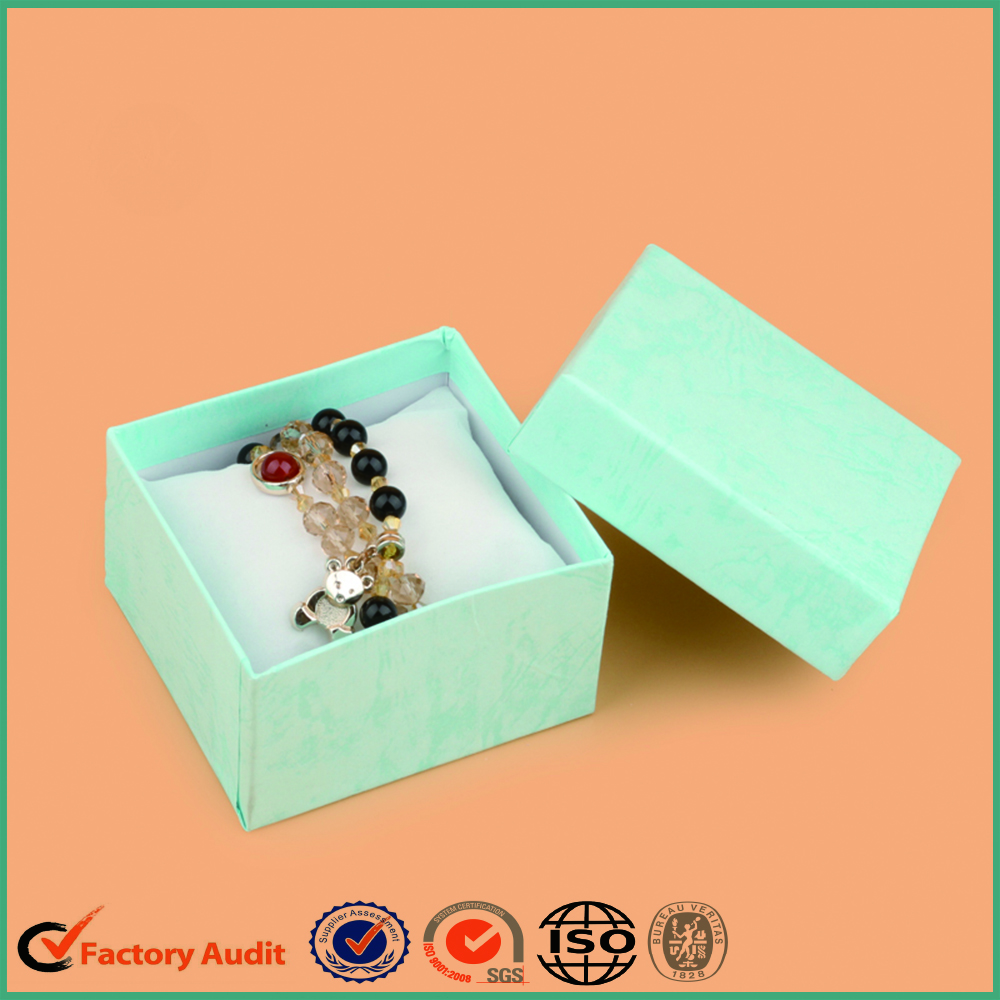 Factory Direct Sales Jewelry Bracelet Box Package