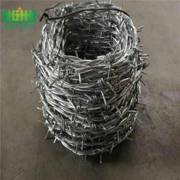 barbed wire fencing wholesale
