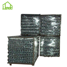 Wholesale price stable quality for Ground Screw with Nuts Hot dipped galvanized ground screws for pv installation export to Cote D'Ivoire Manufacturer