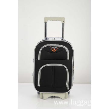 Rolls upright trolley luggage