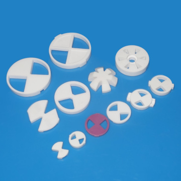I-Diamond Enziwe Alumina Ceramic Seal Disks For Pump