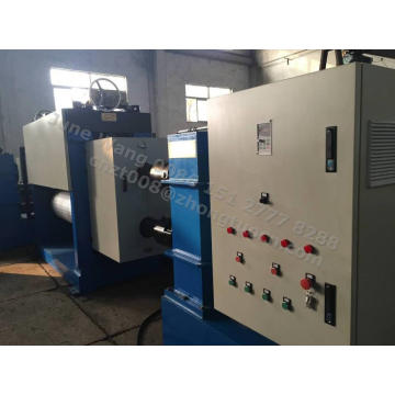non-slip metal sheet embossing machine