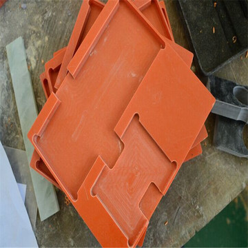 Processing Pertinax Phenolic Paper Resin Bakelite Laminated