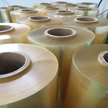 Pallet Wrap Stretch Rolls Film For Packing