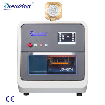 dental lab milling machine