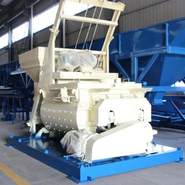 JS large portable concrete mixer machine Sri lanka