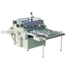 Open Window Water Based Film Laminator