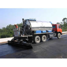 Spraying Emulsion asphalt machine for sale