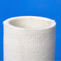 200 Degree High-Temperature Polyester Felt Roller Tube