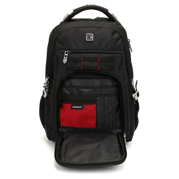Multifunctional Fashion Modern City Business Backpack