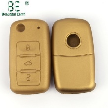 Vw Silicone Car Key Covers 3 Buttons