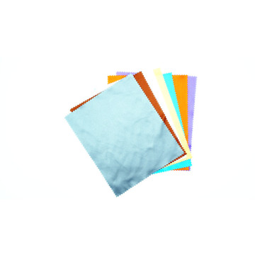 plain microfiber cleaning cloth