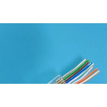 Connecteur RJ45 EZ CAT5e