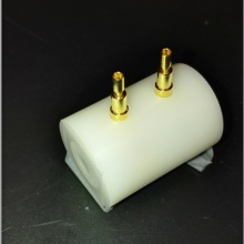 Good Quality for LN Pockels Cells BBO Electro-Optical Q Switch supply to China Suppliers