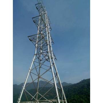Manufacturing Companies for Transmission Line Steel Tubular Tower, Transmission Line Tower, Steel Tubular Tower Supplier from China Galvanized Steel Tower supply to Finland Suppliers