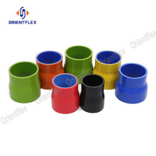 Flexibility no smelling air silicone intake reducer