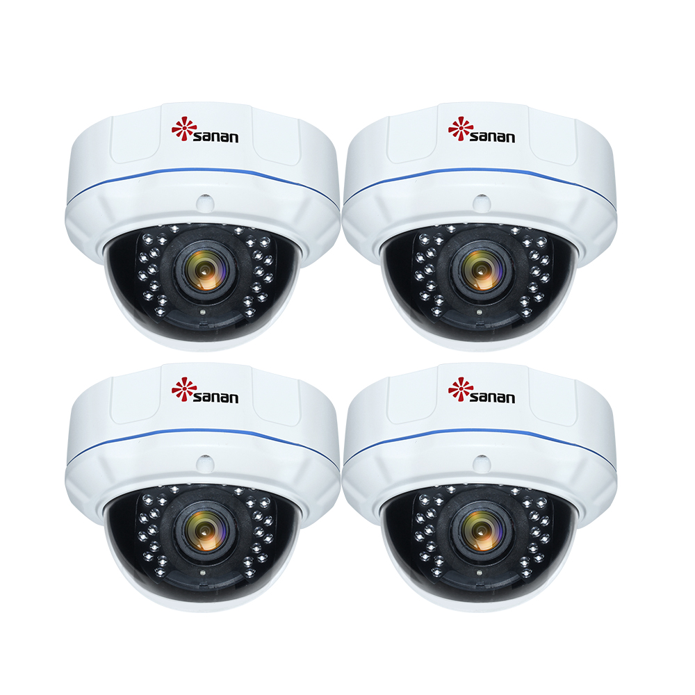 CCTV camera indoor wired