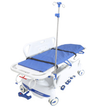 Luxury Hydraulic stretcher bed hospital