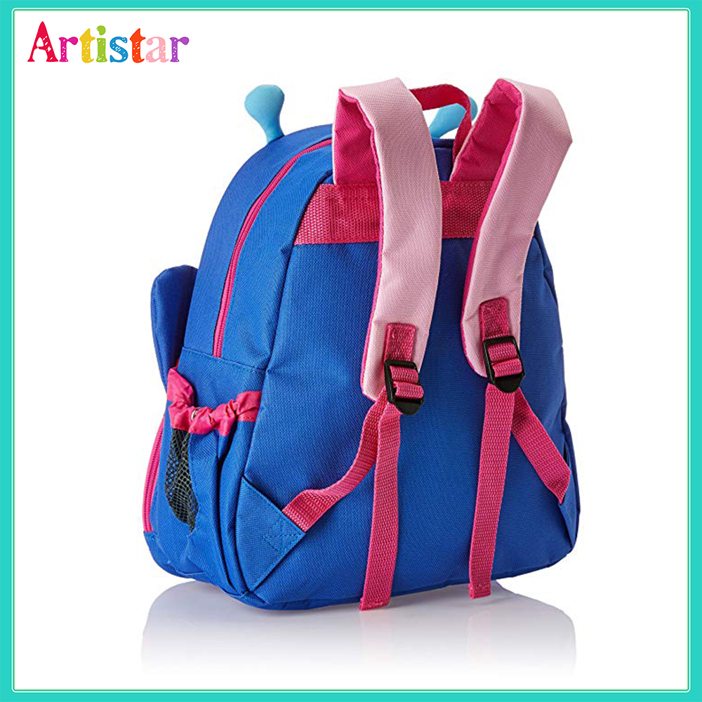 Butterfly Modelling Backpack 07 3