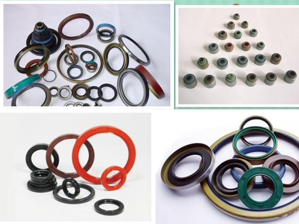 All kinds Type of Engine Valve Oil Seal