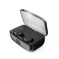 TWS 5.0 IPX8 Portable Bluetooth True Wireless Earphone