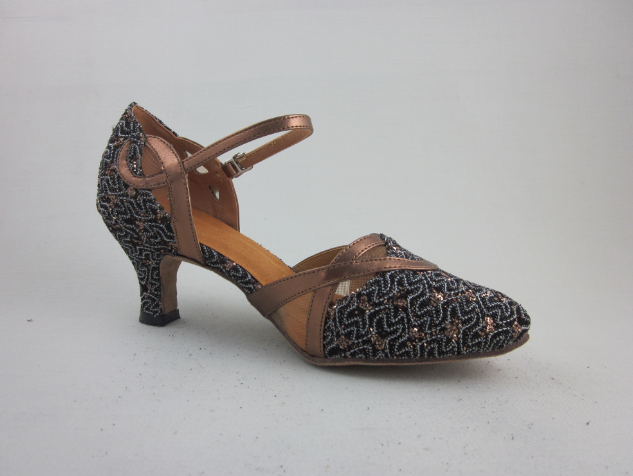 Girls Ballroom Shoes Ak