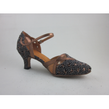 Ordinary Discount Best price for Offer Ladies Ballroom Shoes,Ballroom Ladies Latin Shoes,Fashion Lady Shoes From China Manufacturer girls ballroom shoes AL export to South Korea Supplier